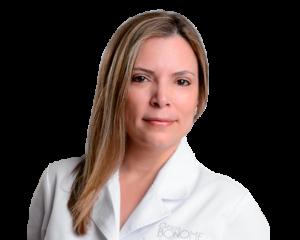 Dra Elizabeth García Bonome