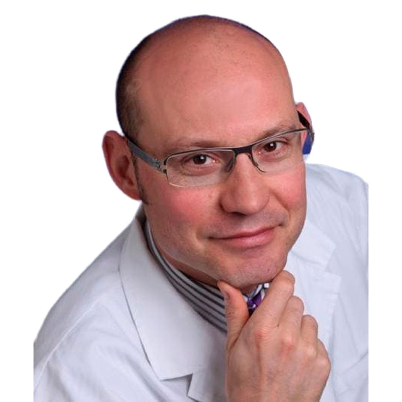 Dr. Hernández Machado