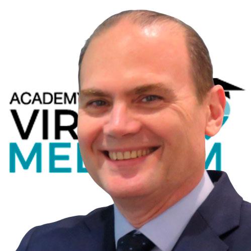 Dr. Eugenio Hack