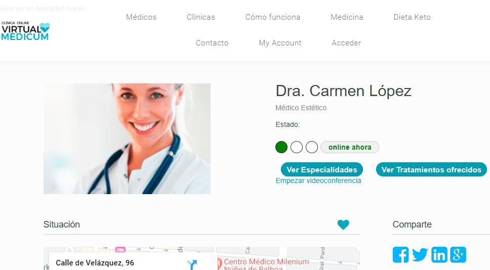 Dra Online