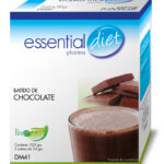FICTICIO DM41 BATIDO DE CHOCOLATE
