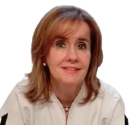 Dra. Ana Ortiz Reparaz