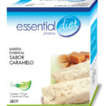 LB09 BARRITA LIGHT CARAMELO