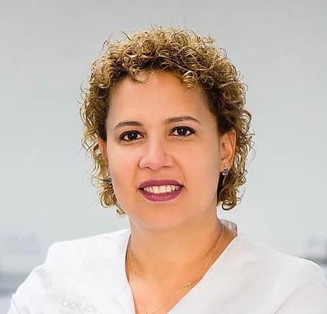 Dra. Marisol Galano
