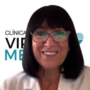 Dra. Ana Garbizu Esteban
