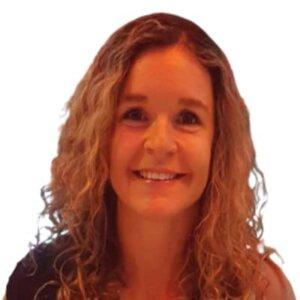 Dra. Leticia Lazzaletta Geada
