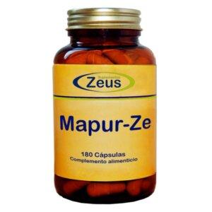 MAPUR-Ze